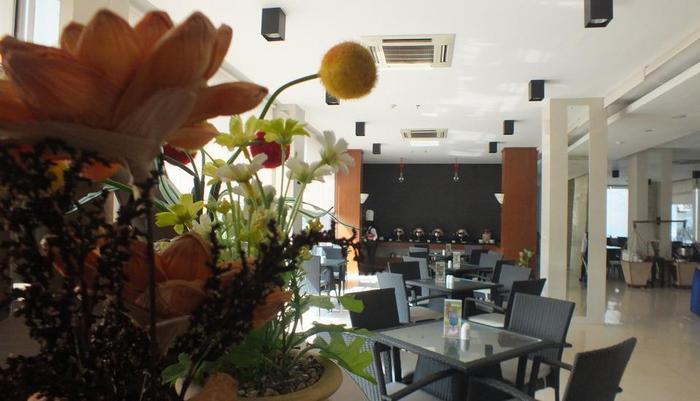 ParagonBiz Budget Hotel Tangerang - RESTORAN