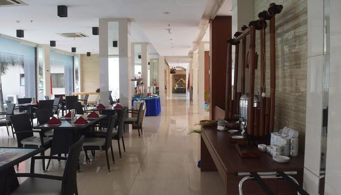 ParagonBiz Budget Hotel Tangerang - RESTORAN SINGGALANG
