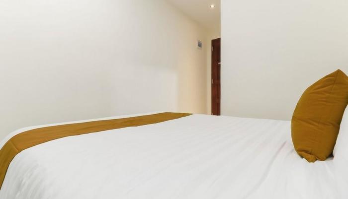 Double D Residence Batam Batam - Bedroom