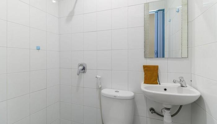 Double D Residence Batam Batam - Bathroom