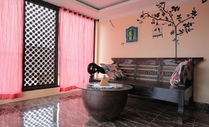 RedDoorz @Goa Gong Jimbaran Bali - Interior