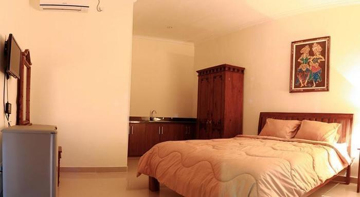 Rabasta Hotel  Kuta Bali - (14/Aug/2014)