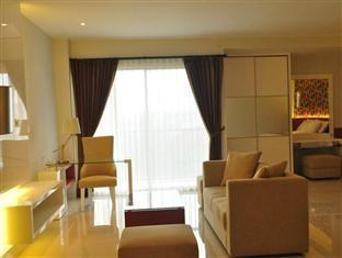 Prime Royal Hotel Surabaya - Rooms