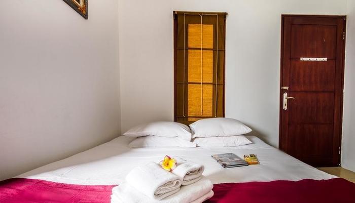 Al-Isha Hotel Bali - Kamar Dooble