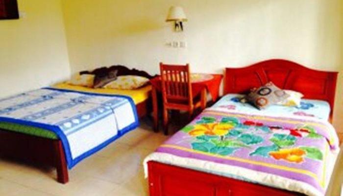 Rahayu Bungalow Bali - room