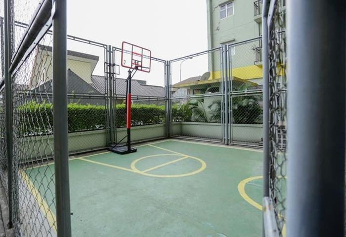 RedDoorz Apartment @The Suites Metro Soekarno Hatta Bandung - Lapangan basket