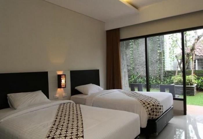 Ommaya Hotel Solo - deluxe