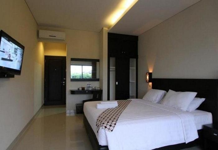 Ommaya Hotel Solo - executive++