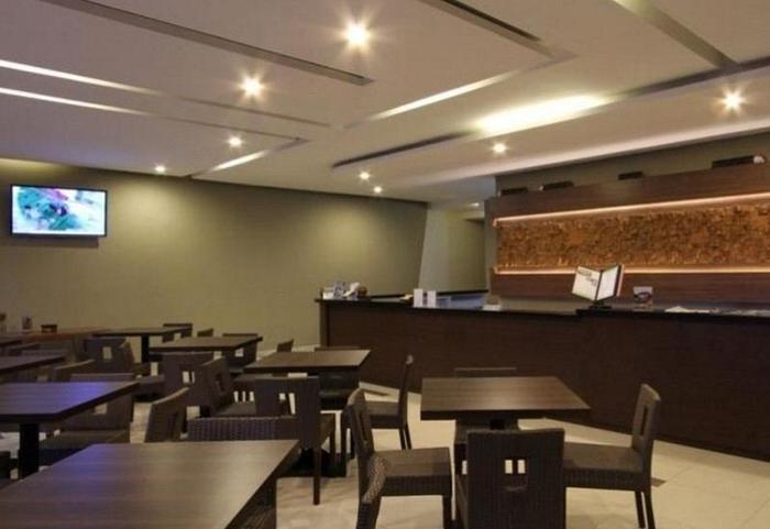 Ommaya Hotel Solo - lobby-3