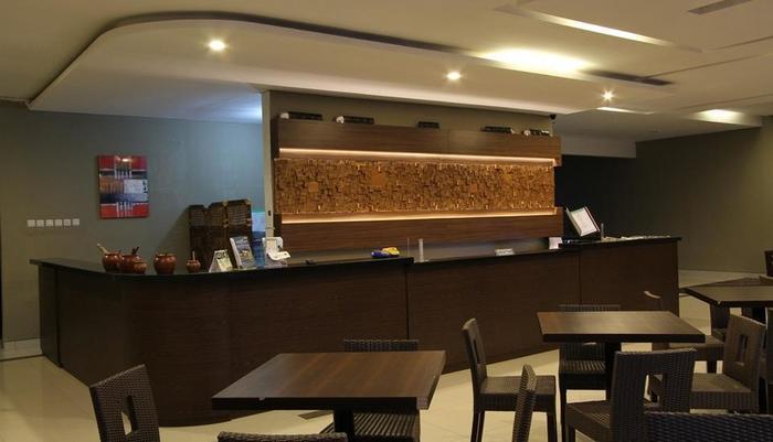 Ommaya Hotel Solo - lobby-1