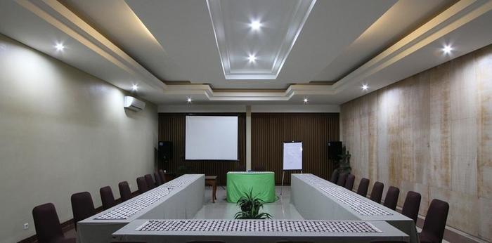 Ommaya Hotel Solo - meeting room-1