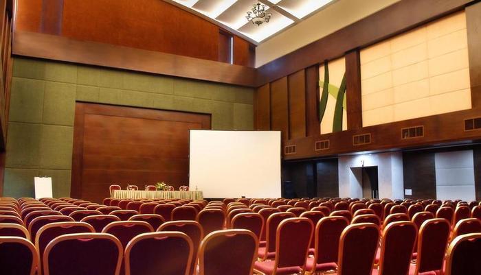 Banana Inn Hotel Bandung - Ballroom