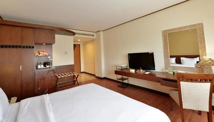 Banana Inn Hotel Bandung - Deluxe King
