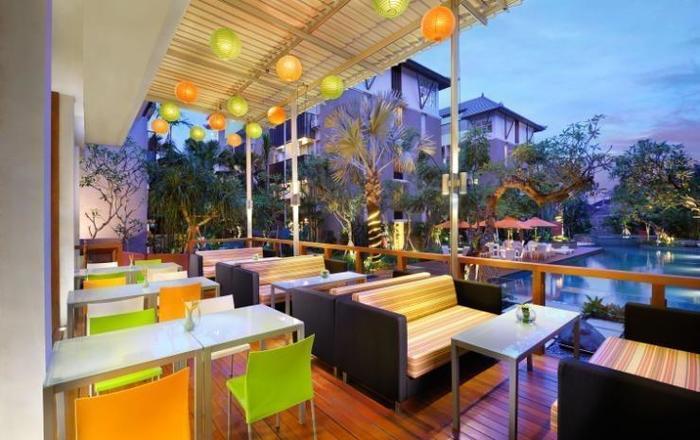 HARRIS Hotel Kuta -