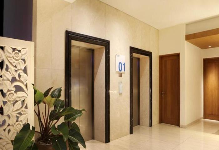 Holiday Inn Express Bali Kuta Square Bali - Lift