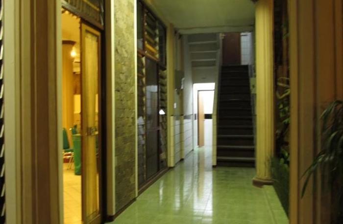 Hotel Lestari Jember - Interior
