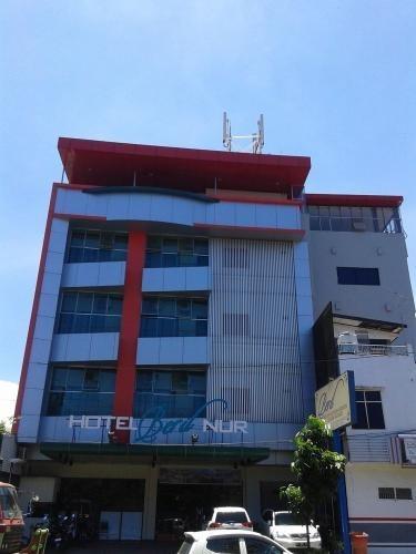 Beril Nur Hotel Makassar - Appearance