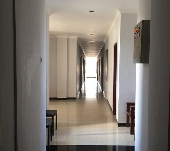 NIDA Rooms Saranani 168 Teluk Kendari Kendari - Interior