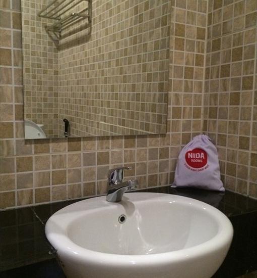 NIDA Rooms Saranani 168 Teluk Kendari Kendari - Bathroom