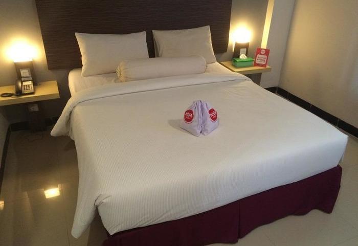 NIDA Rooms Saranani 168 Teluk Kendari Kendari - Room