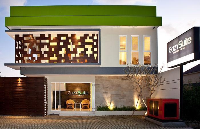 Eazy Suite Bali - Hotel