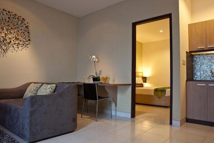 Eazy Suite Bali -