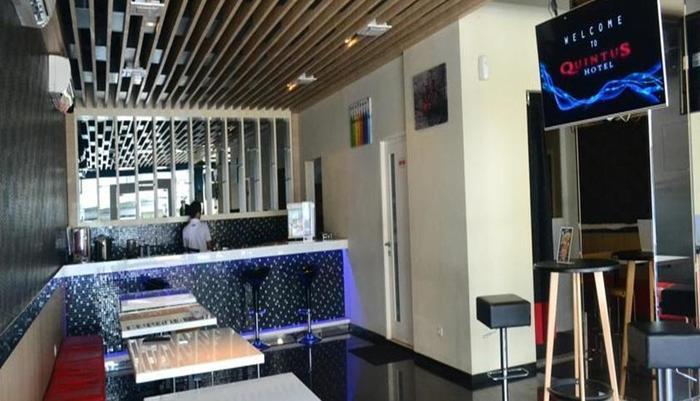 Hotel Quintus Jakarta - Restoran