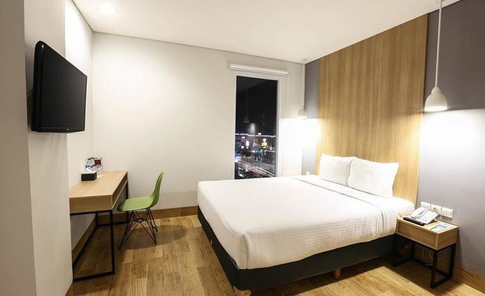 Hotel Citradream Cirebon - Double Bed
