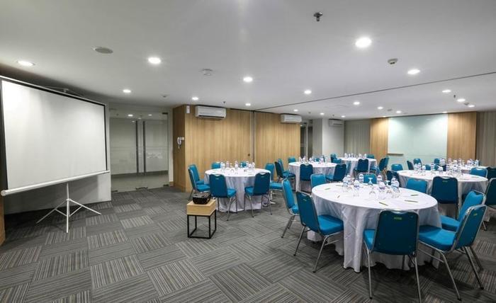 Hotel Citradream Cirebon - Ruang Rapat