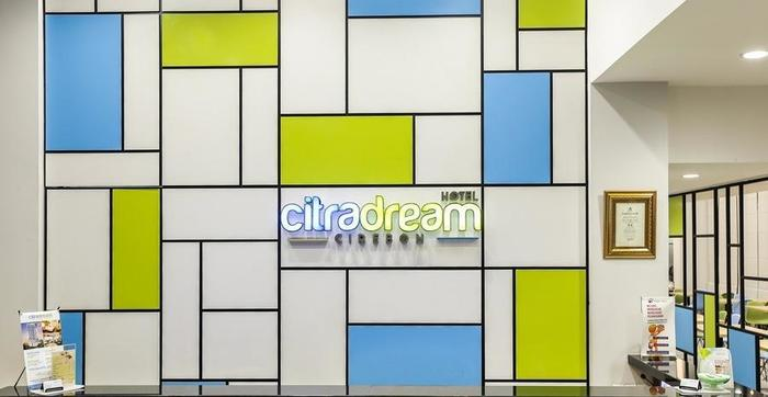Hotel Citradream Cirebon -  Interior