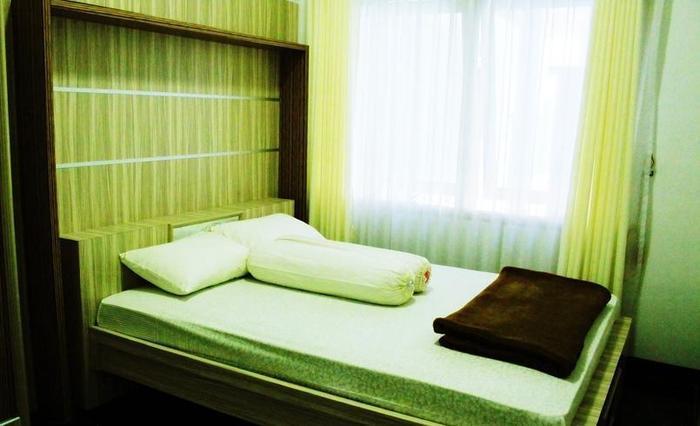 Rumah Pinus Guesthouse Bandung - Standard Shared Bathroom