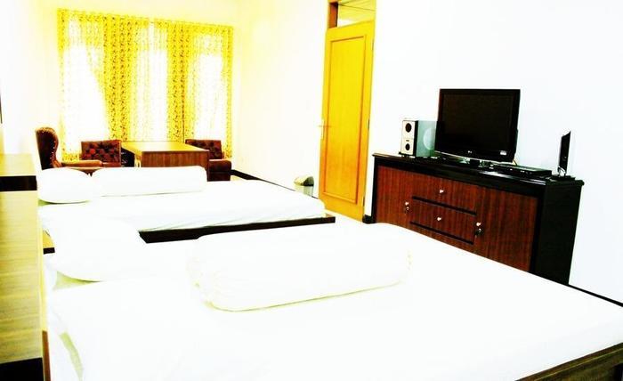 Rumah Pinus Guesthouse Bandung - Family Room