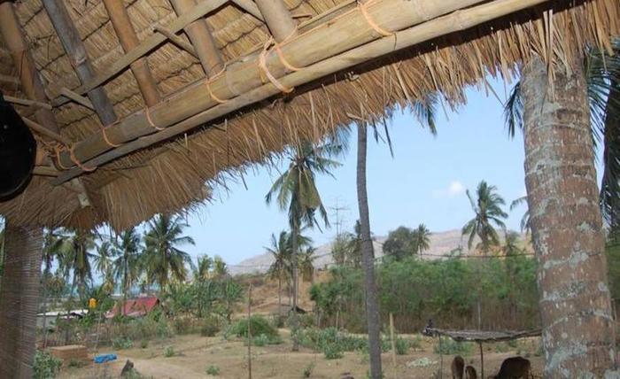 Defa Homestay Lombok - Eksterior