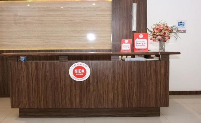 NIDA Rooms Tanah Abang Kebon Kacang 1 - Interior