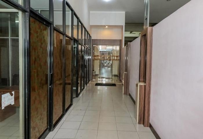 NIDA Rooms Tanah Abang Kebon Kacang 1 - Pemandangan Area