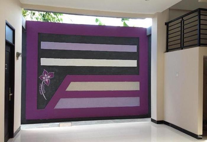 Lavender Guest House Samarinda - Interior