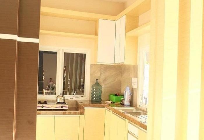 Lavender Guest House Samarinda - Dapur