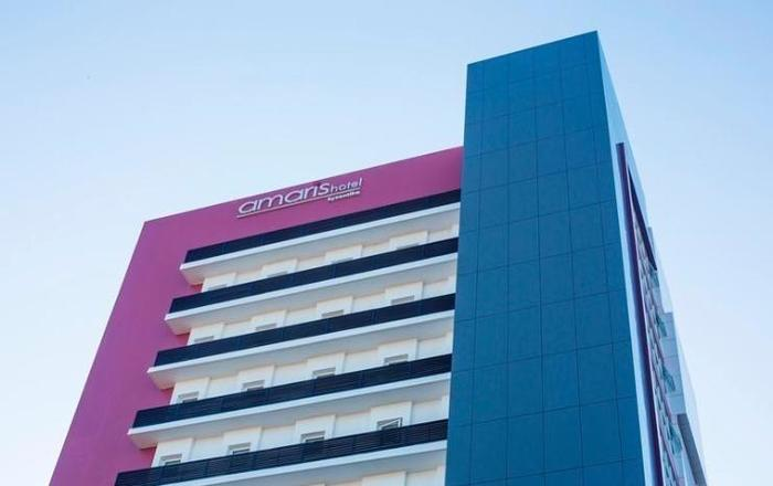 Hotel Amaris Makassar - Appearance