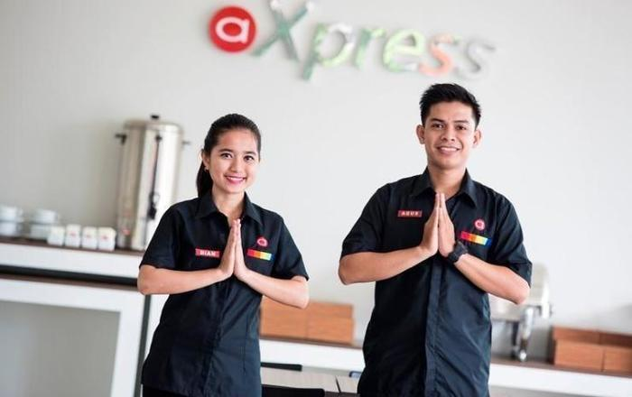 Hotel Amaris Makassar - Service