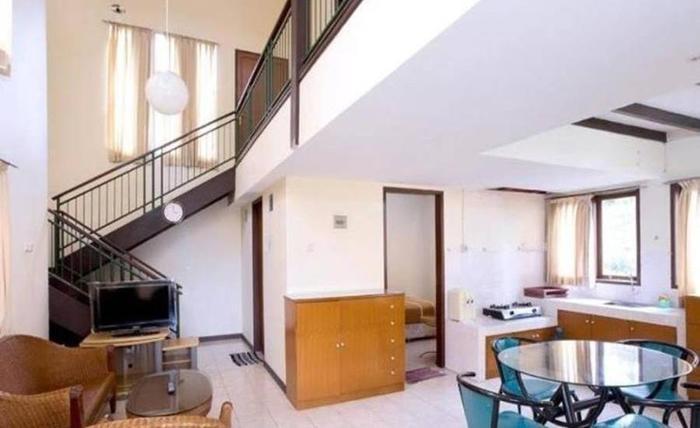 Villa K2 - 6 Istana Bunga - Lembang Bandung Bandung - Interior