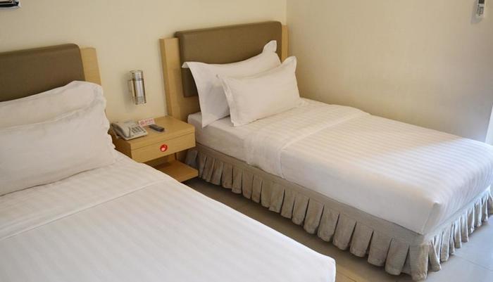D Primahotel Medan - Superior Room