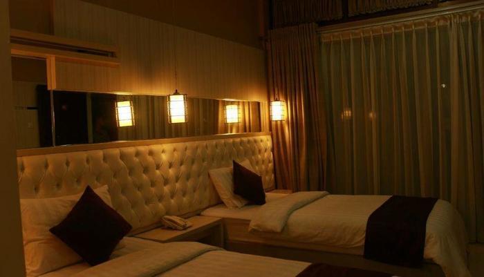 Sapadia Guesthouse & Restaurant Ciwidey Bandung - Superior Twin Room