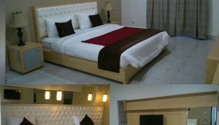 Sapadia Guesthouse & Restaurant Ciwidey Bandung - Superior Twin