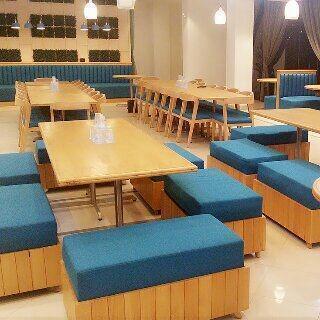 Sapadia Guesthouse & Restaurant Ciwidey Bandung - Resto