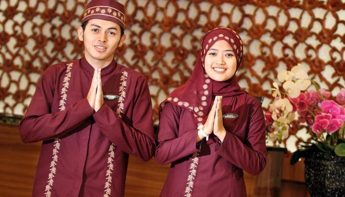 Namira Syariah Hotel Pekalongan - FRONT OFFICE