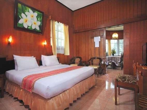 Hotel Inna Tretes - Suite