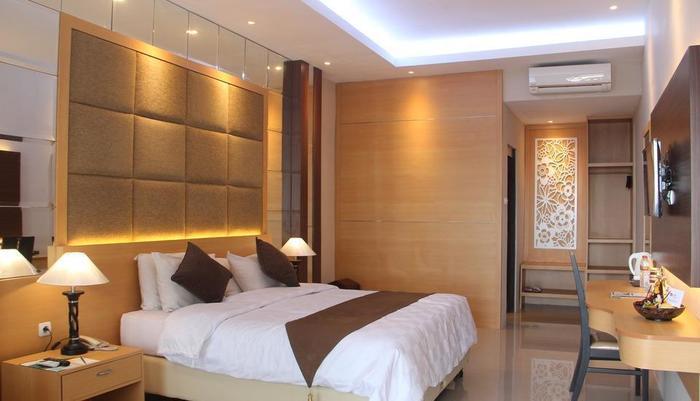 Hotel Inna Tretes - Kamar Executive