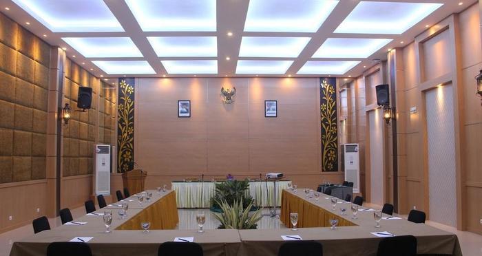 Hotel Inna Tretes - Ruang Rapat