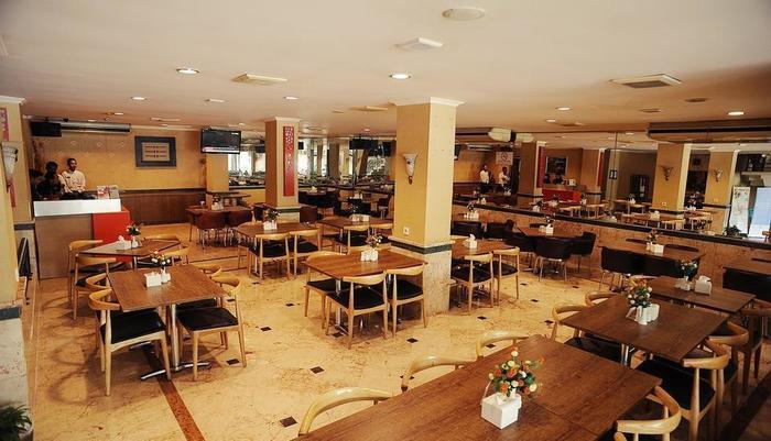 Hotel Anugerah Palembang - Coffee Shop