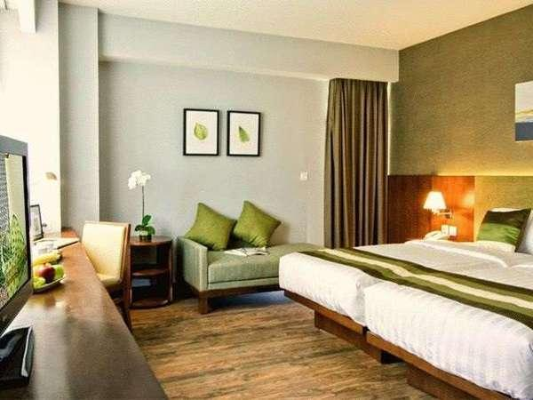 Grand Whiz Kelapa Gading - Superior Room